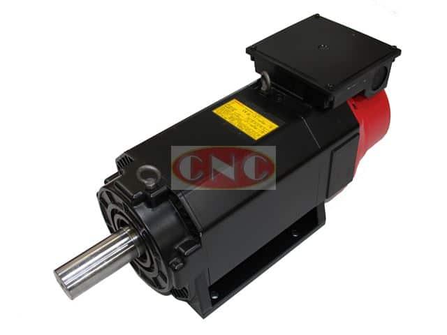 A06b 0855 B490 Fanuc Spindle Motor Cnc Electronics