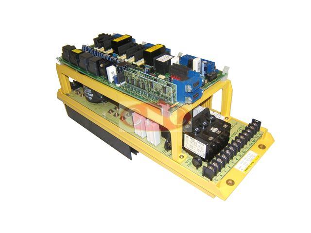 fanuc ac servo amplifier c series manual