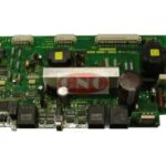 Fanuc Alpha Control Boards