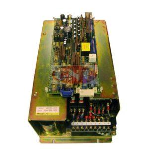 Fanuc Axis / Velocity Control Unit