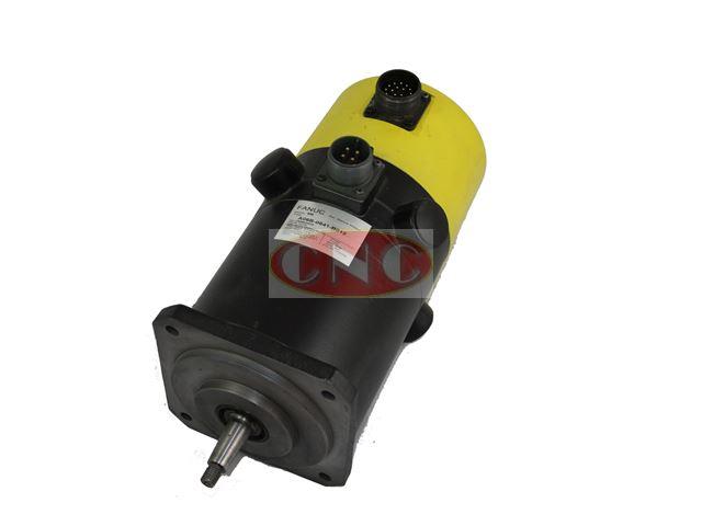 Fanuc DC Axis Motor