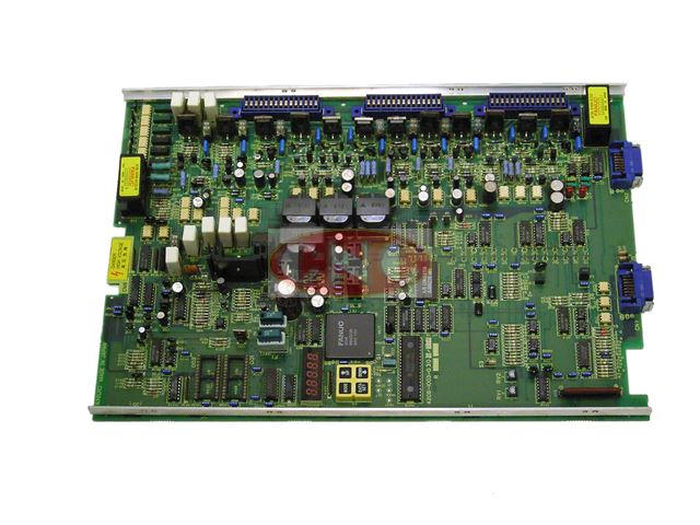 Fanuc Spindle PCB