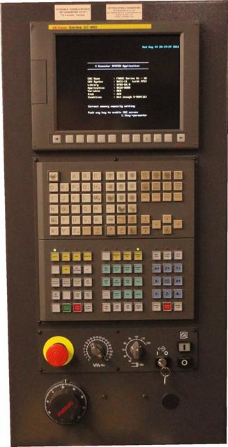 Fanuc Control PCB